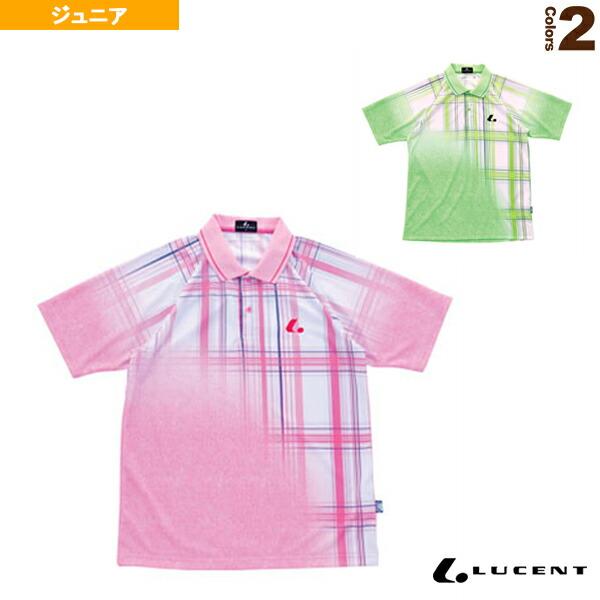 ゲームシャツ/ジュニア(XLP-808)