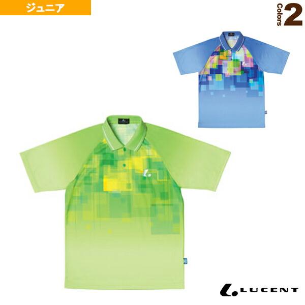 ゲームシャツ/ジュニア(XLP-812)