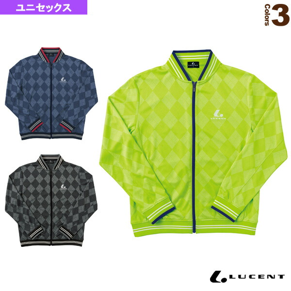 サマーウォームアップシャツ/ユニセックス(XLW-473)