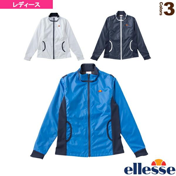フルジップジャケット/レディース(EW57320)