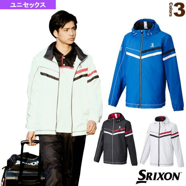 ウインドジャケット/ユニセックス(SDW-4743)