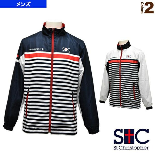 ウォームアップジャケット/メンズ(STC-AGM5021)