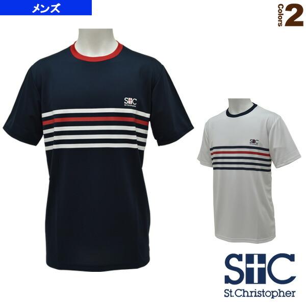 チェストボーダー ゲームTシャツ/メンズ(STC-AGM5041)