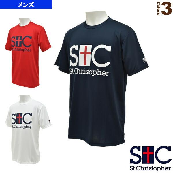STC プラクティスTシャツ/メンズ(STC-AGM5051)