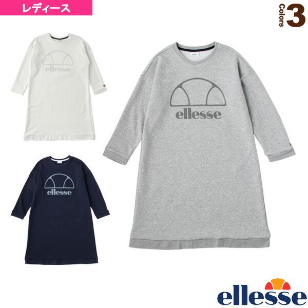 7分丈ワンピース/レディース(EW37305)