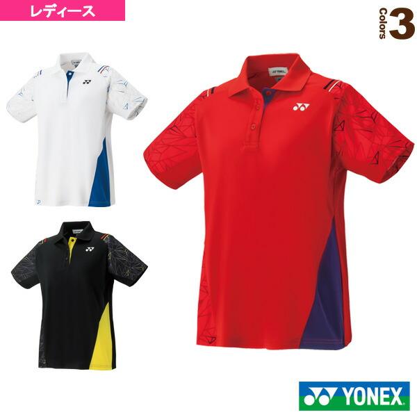 ポロシャツ/レギュラーサイズ/レディース(20393)