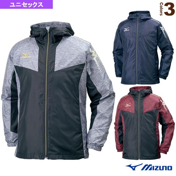 ウォーマーシャツ/ブレスサーモ/ユニセックス(32ME7532)