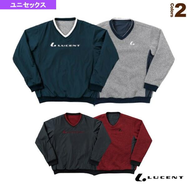 Uni リバーシブルトレーナー/ユニセックス(XLT-519)