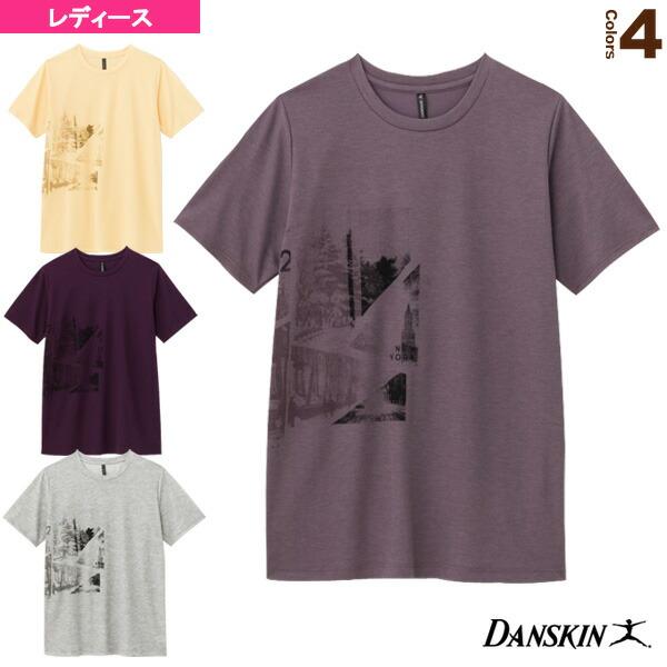 Tシャツ/レディース(DY77310)