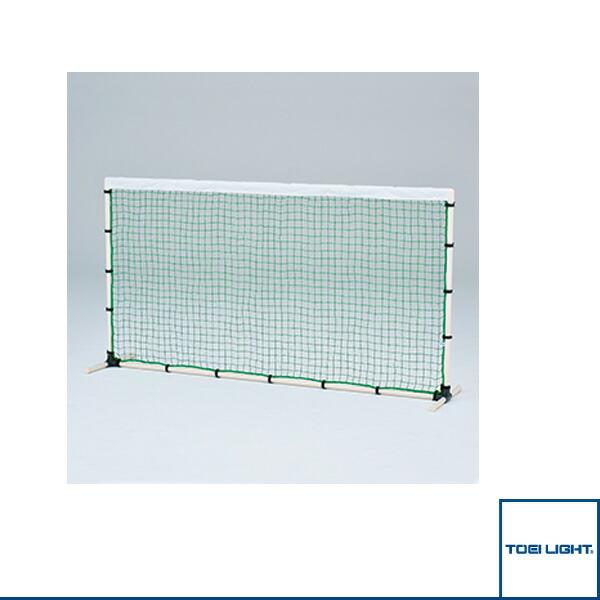 [送料別途]テニストレーニングネット連結無(B-2458)