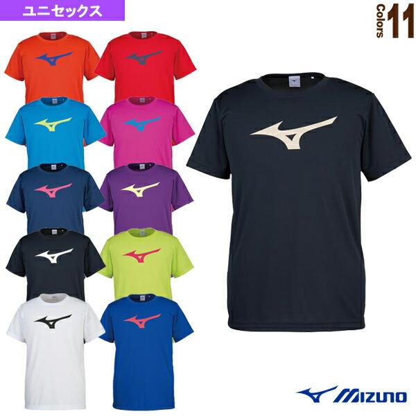 BS Tシャツ ビッグロゴ/ユニセックス(32JA8155)