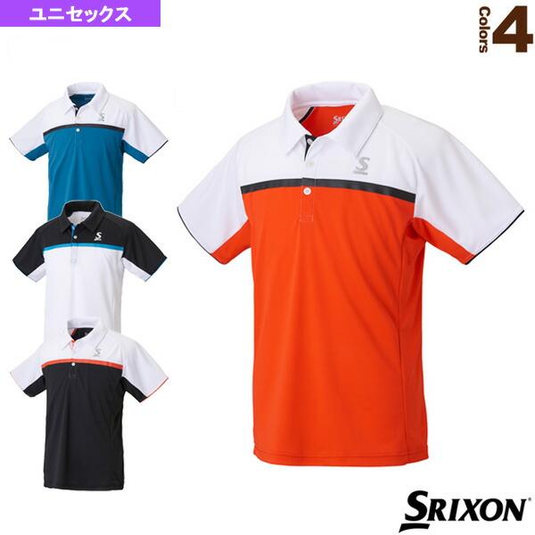 ポロシャツ/ユニセックス(SDP-1805)