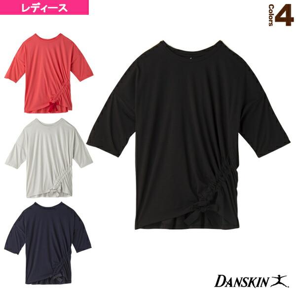 五分袖T/レディース(DB78162)