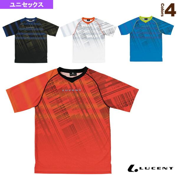 ゲームシャツ/襟なし/ユニセックス(XLH-300)