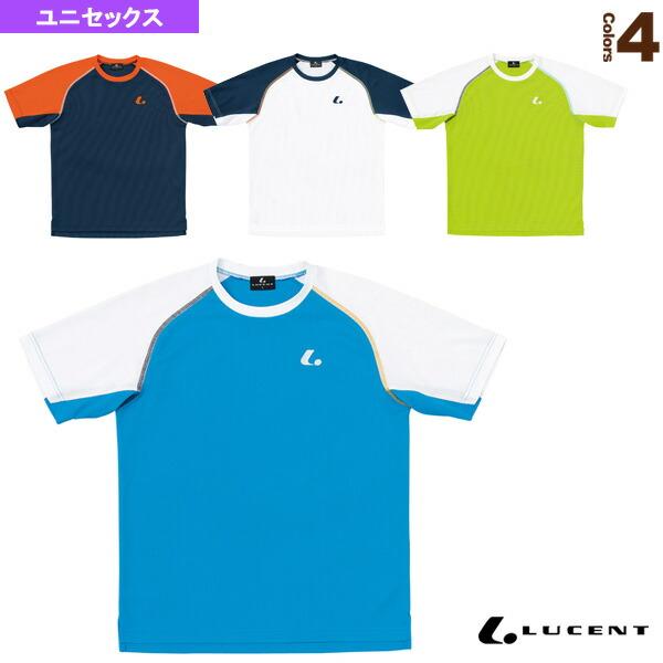 ゲームシャツ/襟なし/ユニセックス(XLH-302)
