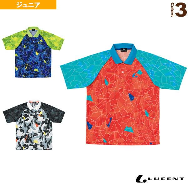 ゲームシャツ/ジュニア(XLP-841)