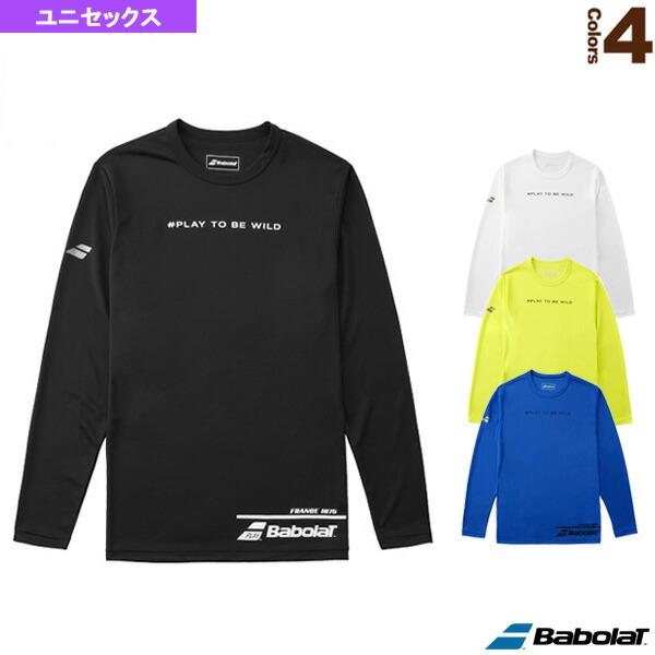 【予約】長袖Tシャツ/フラッグシップライン/ユニセックス(BTUMJB30)