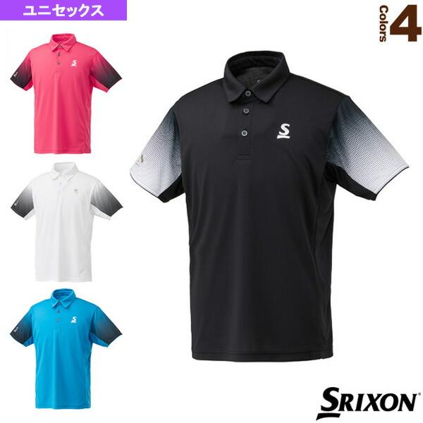 ポロシャツ/ツアーライン/ユニセックス(SDP-1843)
