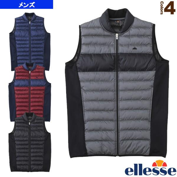 ハイブリッドインサレーションベスト/Hybrid Insulation Vest/メンズ(EM58305)