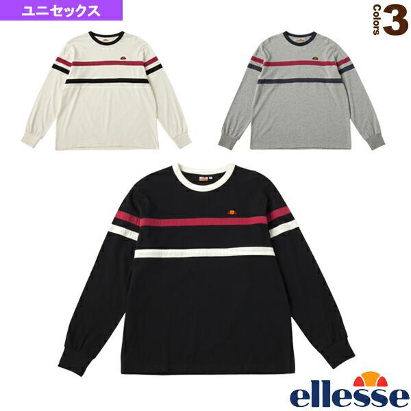 ヘリテージ ロングスリーブラインドTシャツ/L/S Lined Tee/ユニセックス(EH18308)