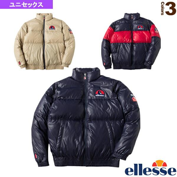 ヘリテージ エンブレムダウンジャケット/Emblem Down Jacket/ユニセックス(EH58301)
