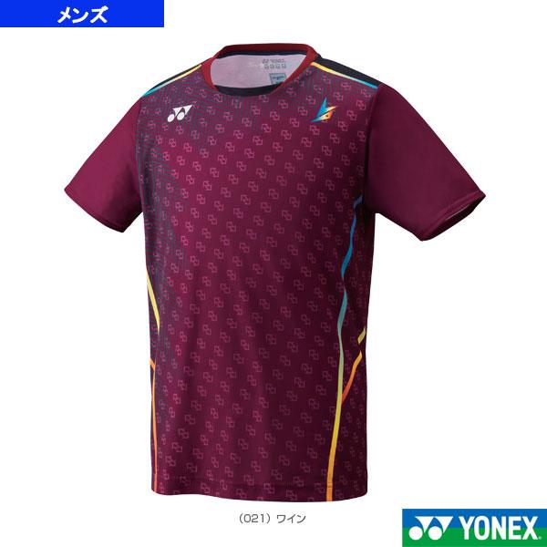 ゲームシャツ/フィットスタイル/リンダン限定モデル/メンズ(10296Y)