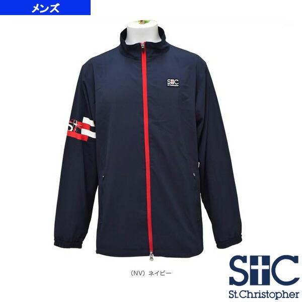 アームラインウインドジャケット/メンズ(STC-AHM5061)