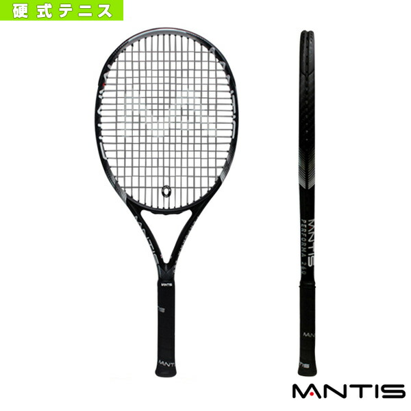MANTIS Performa 260 Black/マンティス パフォーマ 260 ブラック(MNT-260BK)