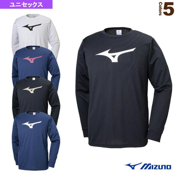 チームライン/Tシャツ/長袖/ユニセックス(32MA9145)