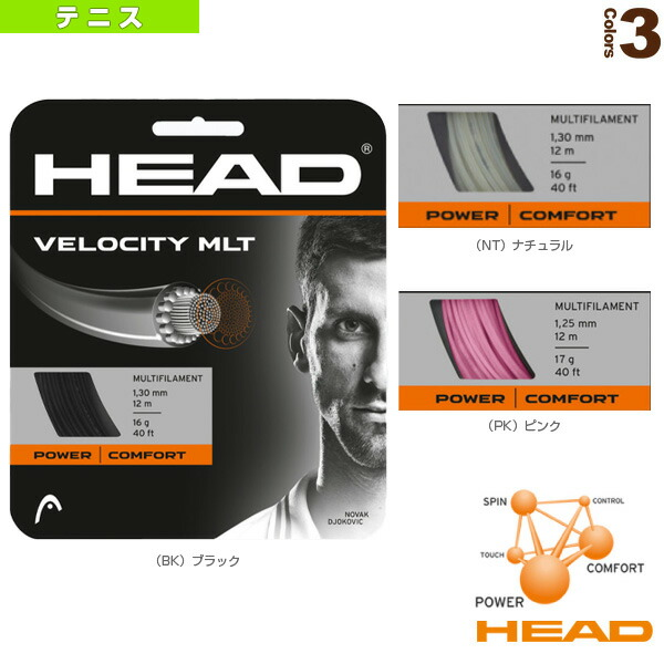 Velocity MLT/ベロシティ・マルチ(281404)