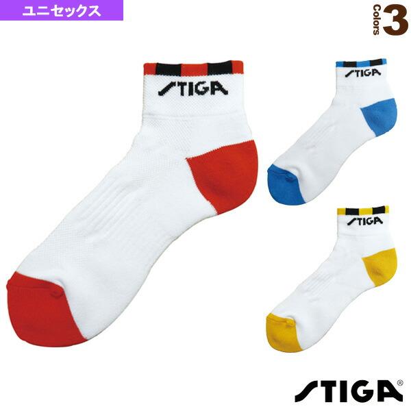 STIGA SOCKS JP1/スティガ ソックス JP1/ユニセックス(1950-0510/1950-0610/1950-0810)