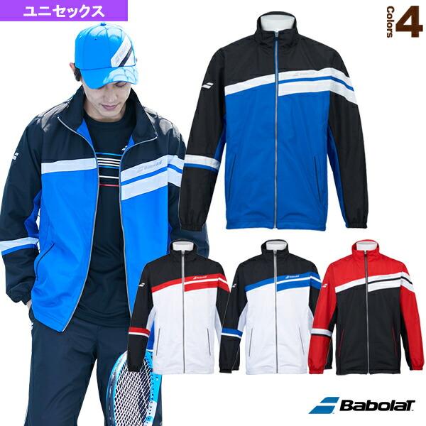 ウィンドジャケット/カラープレイライン/ユニセックス(BTUOJK04)