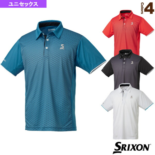 ポロシャツ/ツアーライン/ユニセックス(SDP-1943)