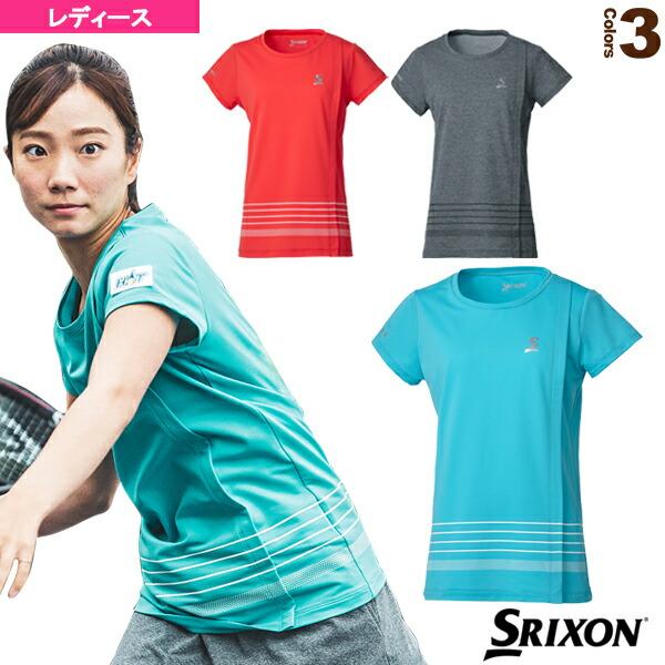ゲームシャツ/ツアーライン/レディース(SDP-1960W)