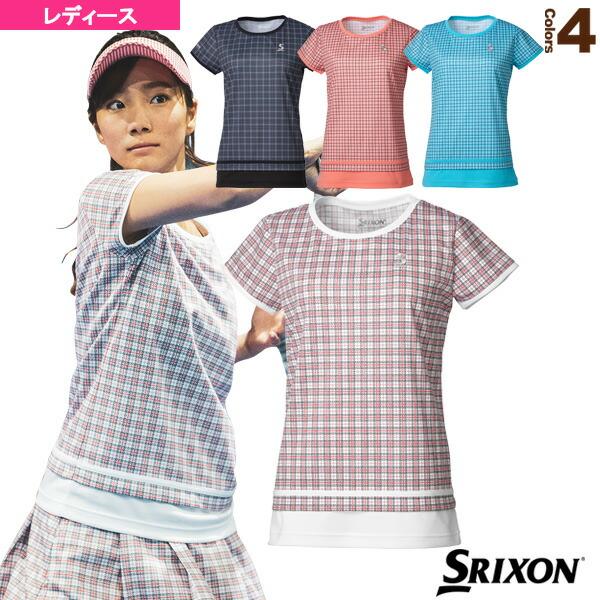 ゲームシャツ/ツアーライン/レディース(SDP-1962W)