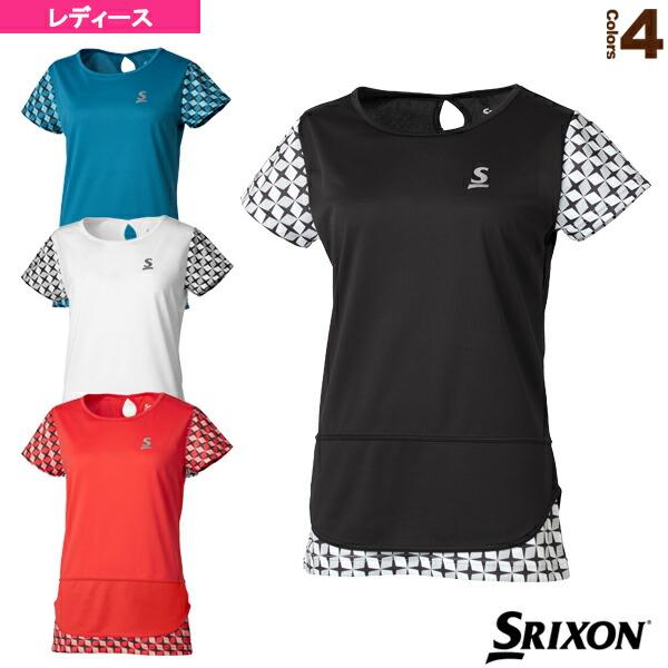 ゲームシャツ/ツアーライン/レディース(SDP-1965W)