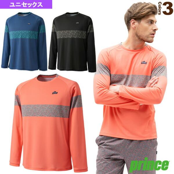 ロングスリーブシャツ/ユニセックス(WU9030)