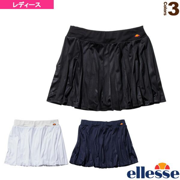ベースラインプリーツスカート/Baseline Pleats Skirt/レディース(EW29301)