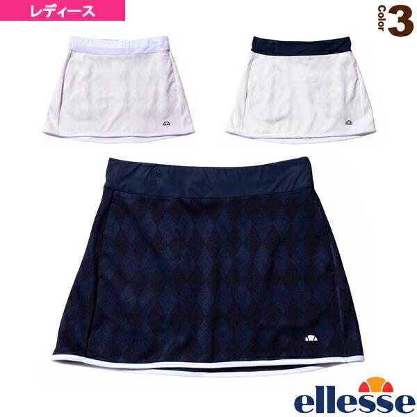 クラブジャカードスカート/Club Jacquard Skirt/レディース(EW29312)