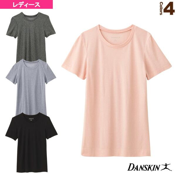 Non Stress TEE/ノンストレス Tシャツ/レディース(DA79100)