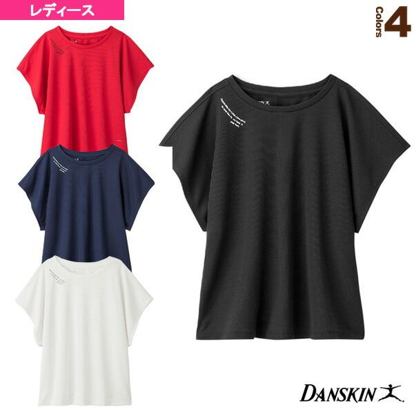 WIDE TEE/ワイド Tシャツ/レディース(DC79302)