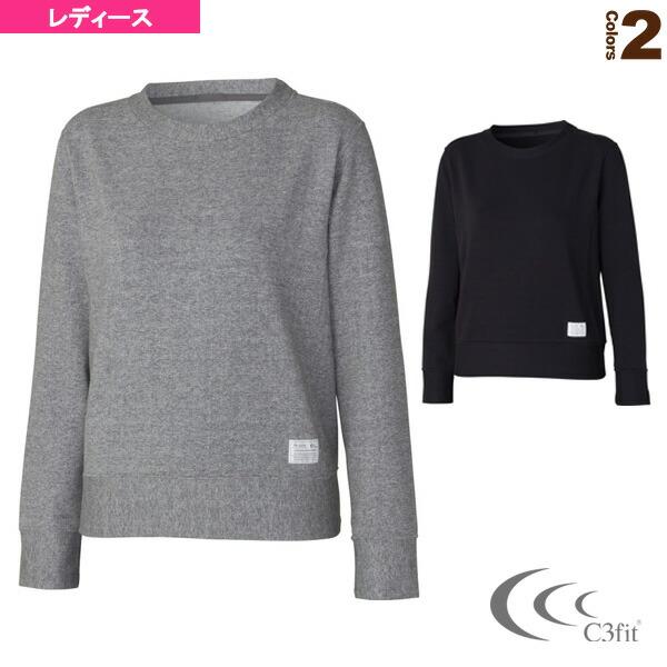Re-Pose/リポーズ スウェットクルー/レディース(3FW79111)
