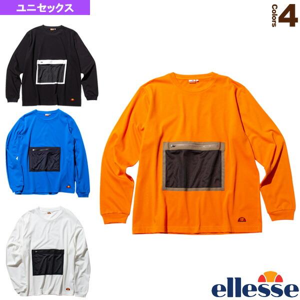 ポケットロングスリーブティー/Pocket Long Sleeve Tee/ユニセックス(EH19301)
