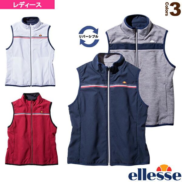 ベースラインデュアルフェイスベスト/Baseline Dual Face Vest/リバーシブル/レディース(EW59301)