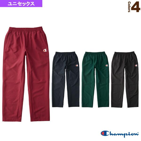 LONG PANTS/ウィンドブレーカーロングパンツ/ユニセックス(C3-NSD23)