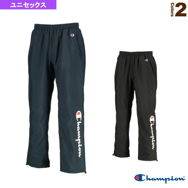 PANTS/ウィンドブレーカーパンツ/ユニセックス(C3-QSD25)