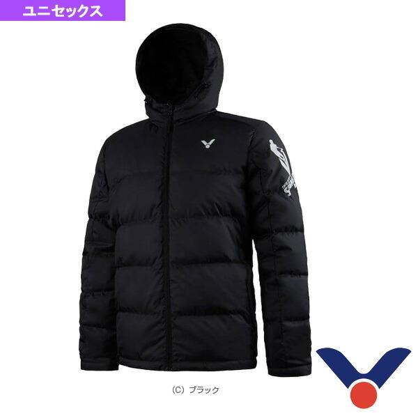 ウォームアップシャツ/ユニセックス(J-95701)