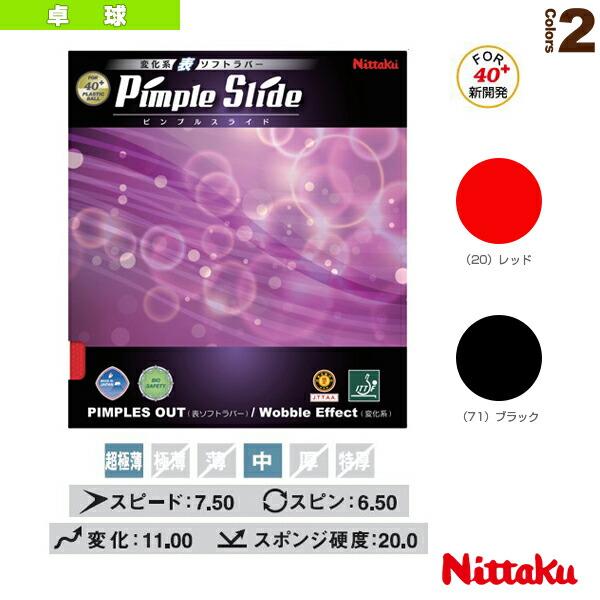 ピンプルスライド/PIMPLE SLIDE(NR-8568)
