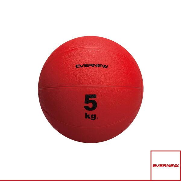 [送料別途]メディシンボール 3kg(ETB417)