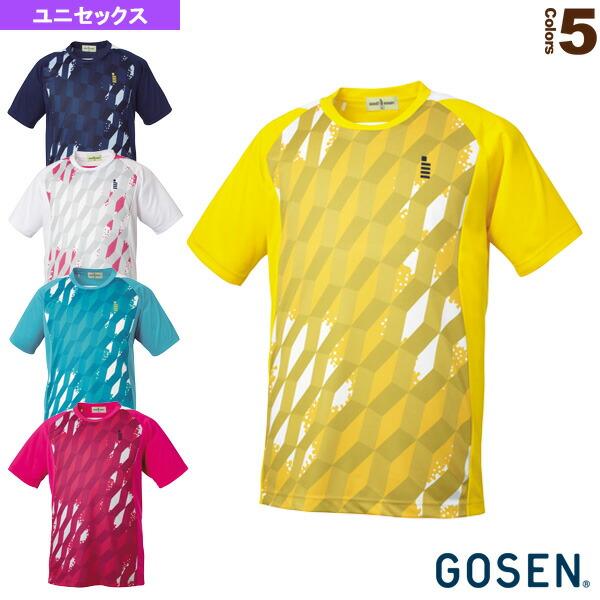 ゲームシャツ/ユニセックス(T1514)
